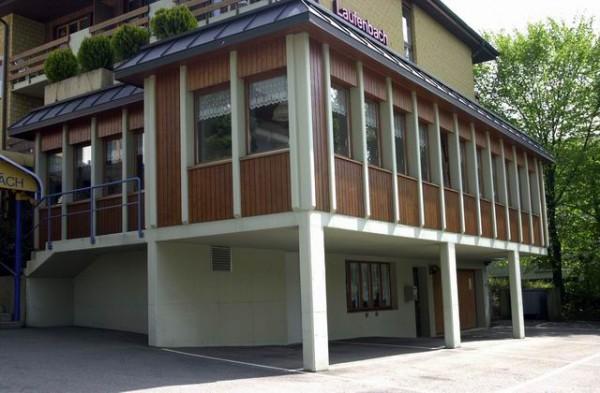 Hotel Laufenbach Fruehstueckraum Dsc 1701